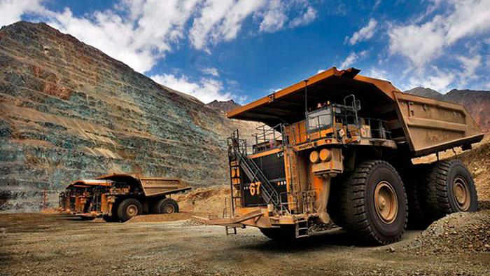 Prevén mayor flujo de inversiones en el sector minero a partir de este año
