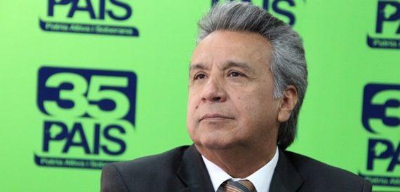 Ecuador Elige su Presidente