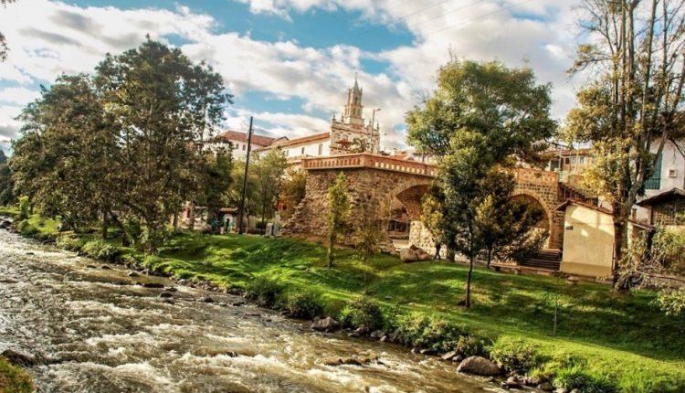Cuenca, capital del Azuay una de las Provincias con Mayor Producción Minera del Ecuador