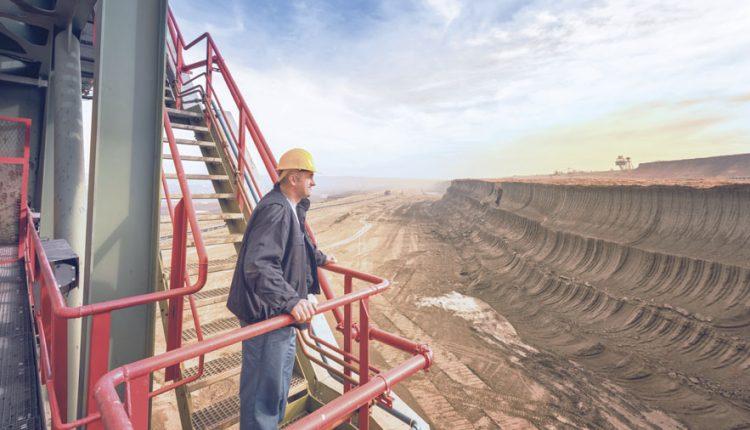 Ecuador atrae la mirada de Alemania en el sector minero