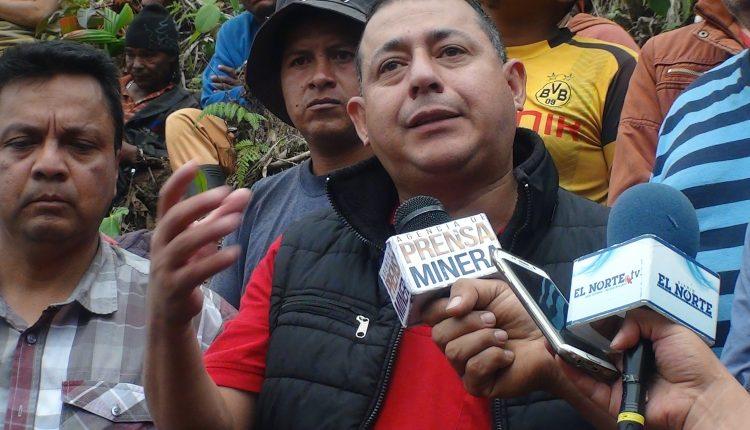 Minería en BUENOS AIRES: UNA BOMBA DE TIEMPO.