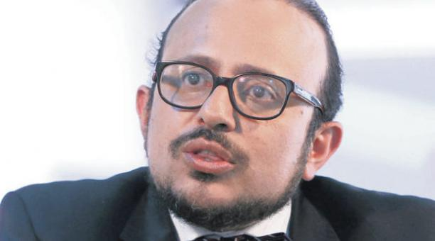 agencia de prensa minera rechaza amenazas contra la vida de Jurista Milton Castillo Maldonado