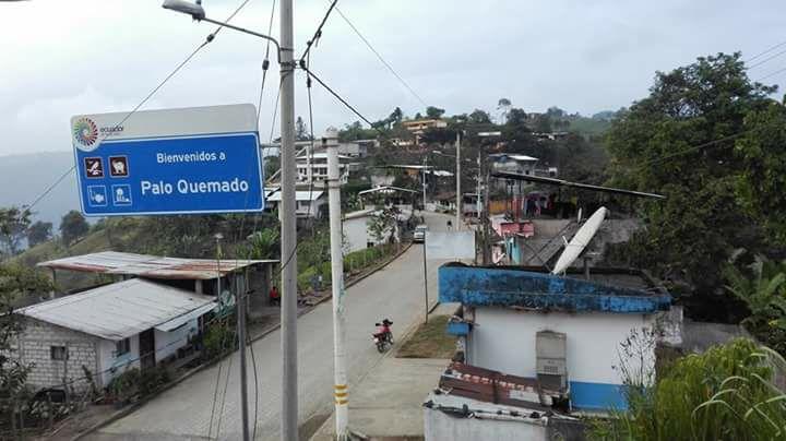 Ministerio y Toachi Mining, juntos por la salud de Palo Quemado.