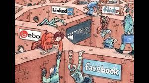 """100.000 """"likes"""" no constituyen un pensamiento innovador a favor de la minería."""