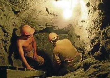 Depósito grande trae fiebre del oro ilegal a Ecuador