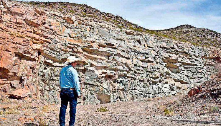 En México, reactivan mina de cobre.