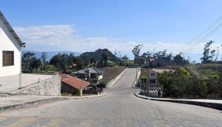 Minera rediseñará el área de intervención de Loma Larga