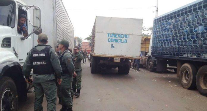 Nuevo enfrentamiento entre bandas mineras y militares en Tumeremo deja saldo de cinco muertos.