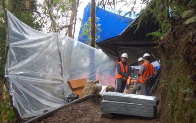 Ecuador y Chile impulsan el proyecto Llurimagua