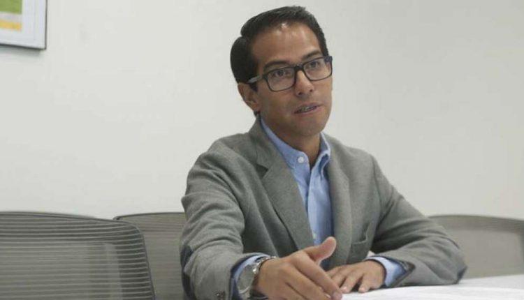 """Medina: """"Buscamos opciones para el minero ilegal"""""""