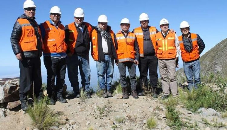 Respaldo de la Intersindical Minera a la explotación de Agua Rica