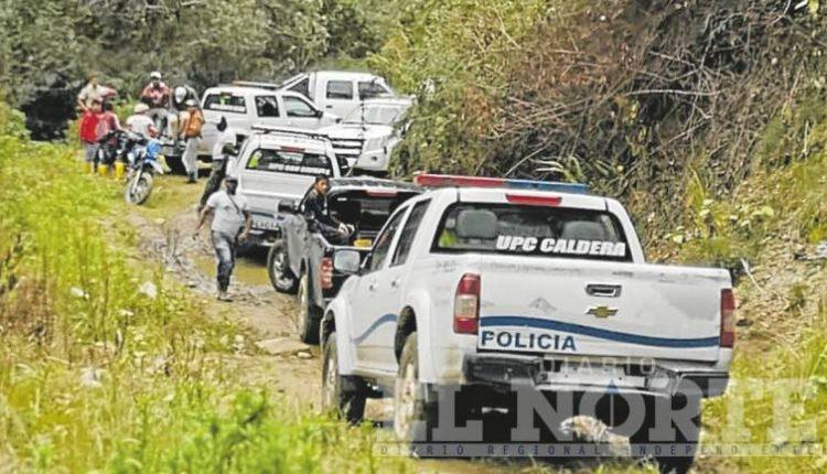 Minería ilegal en Monte Olivo se sale de control