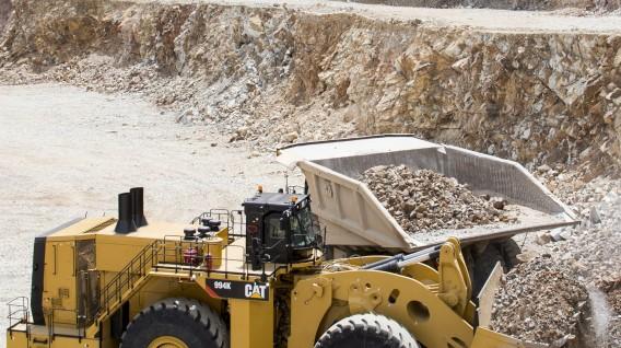Inversiones mineras crecieron 20.1% a nivel interanual al sumar US$ 395 millones en febrero