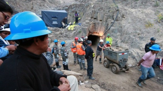 Fiebre por litio: el nuevo «oro blanco» impulsa mayores pedidos de concesiones mineras