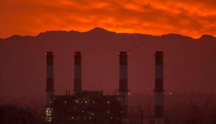 El dióxido de carbono alcanza un nivel récord
