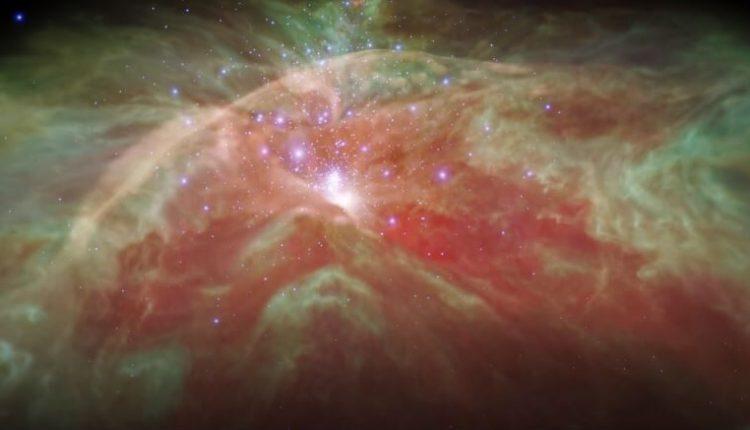 Vuela a través de la Nebulosa de Orión gracias a este increíble video del Hubble – Fox News