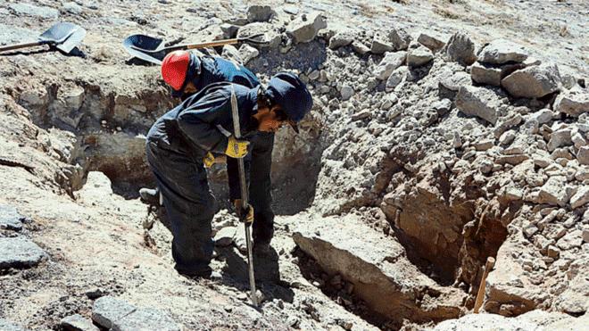 Perú se prepara para la explotación de litio