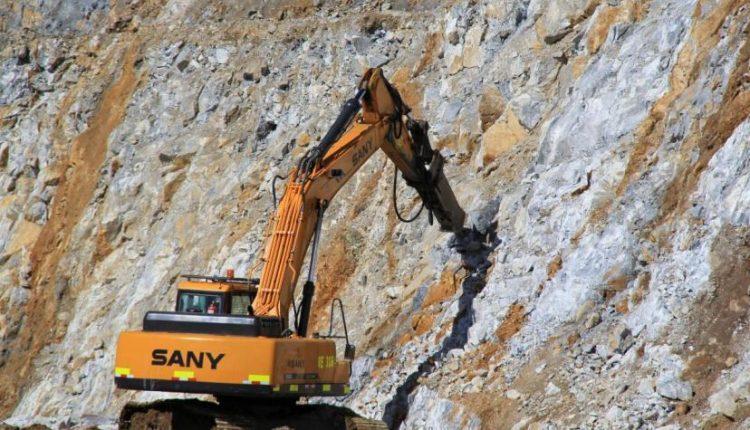 El desarrollo del sector minero en la mira del Gobierno nacional