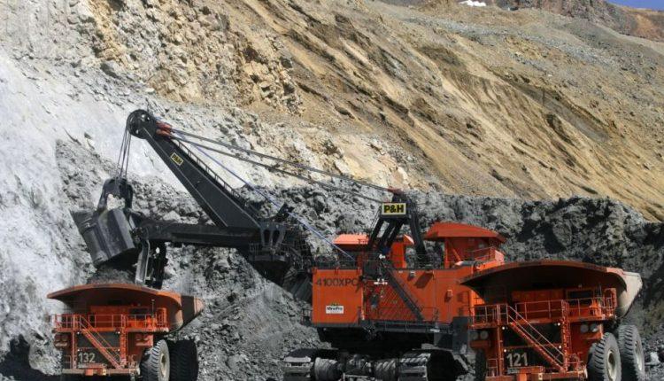 Minería: la ley 7.722 es un símbolo