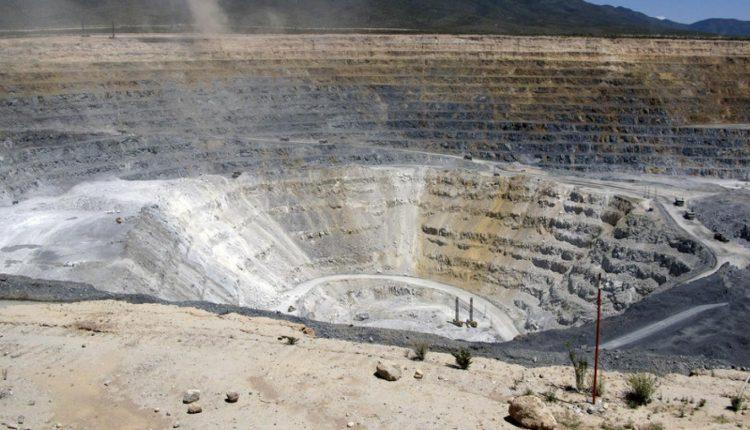Minería del oro en México: entre la explotación y la contaminación del agua