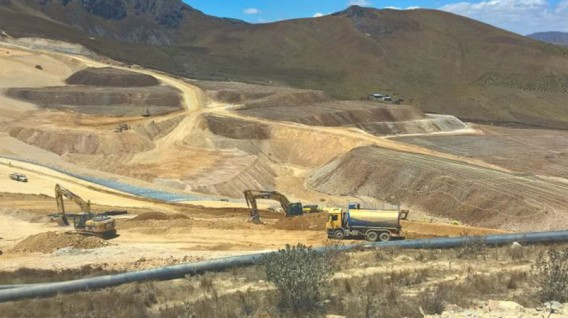 Buenaventura: Proyecto de cobre en mina Tantahuatay contará con prefactibilidad a inicios del 2020