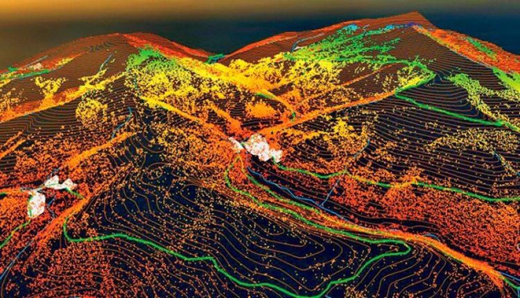 El desarrollo de las tecnologías en la minería.