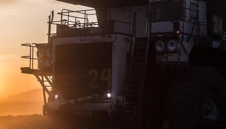 El recién llegado a la minería apuesta por un proyecto de $ 1 billón de cobre para su crecimiento