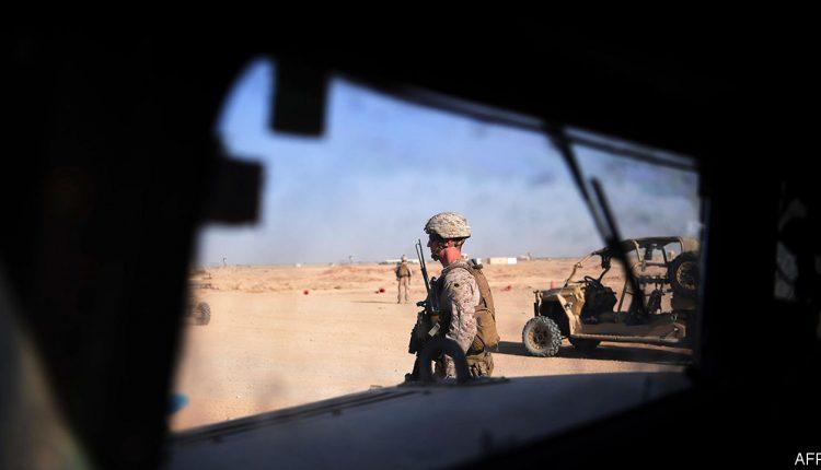Estados Unidos y los talibanes avanzan lentamente hacia un acuerdo de paz en Afganistán