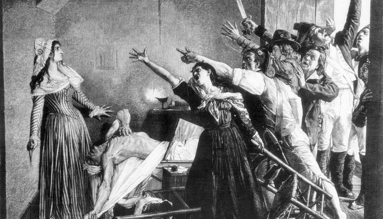¿Qué nos puede decir el ADN de hace 200 años sobre un revolucionario francés asesinado?