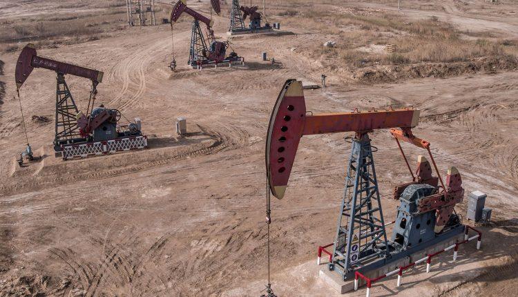 Niveles peligrosos de calentamiento bloqueados por un salto planificado en la producción de combustibles fósiles