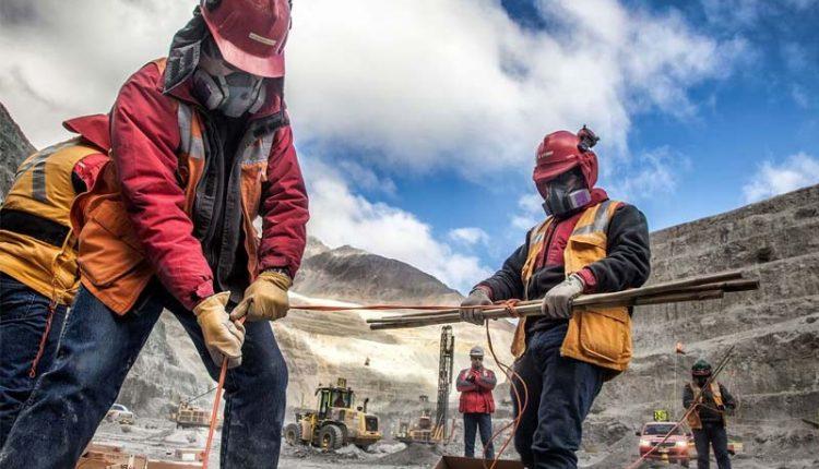 Minería chilena incrementa generación de empleo