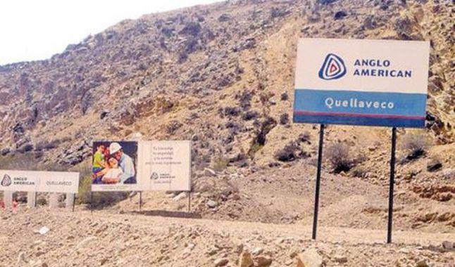 """Gobernador de Moquegua: """"Agro sí y minería también"""""""