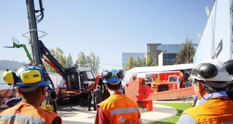 Minería sigue generando empleo: ocupación en el sector creció en los últimos 12 meses