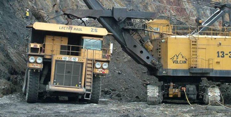 Perú: exportaciones mineras representan casi el 60% de envíos del país