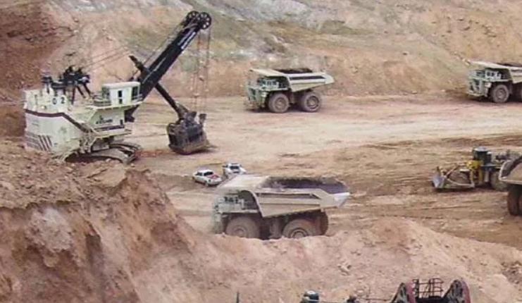 Minera Peñasquito pide certidumbre en sus operaciones al gobierno federal