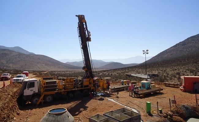 Arequipa: Camino Minerals aumenta en dos años las perforaciones en Los Chapitos