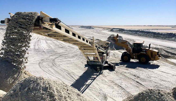 Boom minero: inversores extranjeros interesados en la explotación de litio y cobalto en Argentina