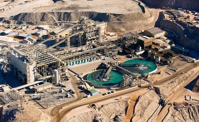 Arequipa: Cerro Verde aportó US$5,646 millones en canon e IR durante 14 años