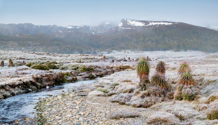 ¿Qué hace que Tasmania sea el sueño de un amante al aire libre?