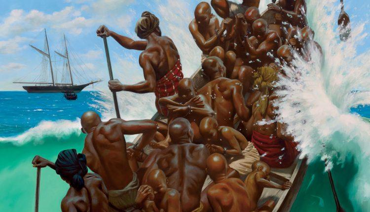 El último barco de esclavos de Estados Unidos los robó de casa. No podía robar sus identidades.