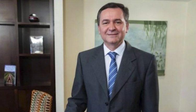 El secretario de Minería anticipó que se impulsarán proyectos de cobre y oro