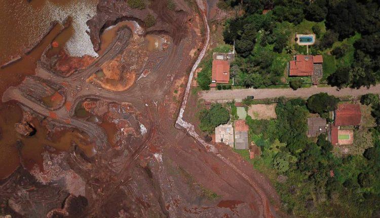 La Fiscalía brasileña acusa a la minera multinacional Vale de homicidio con dolo por 270 muertes