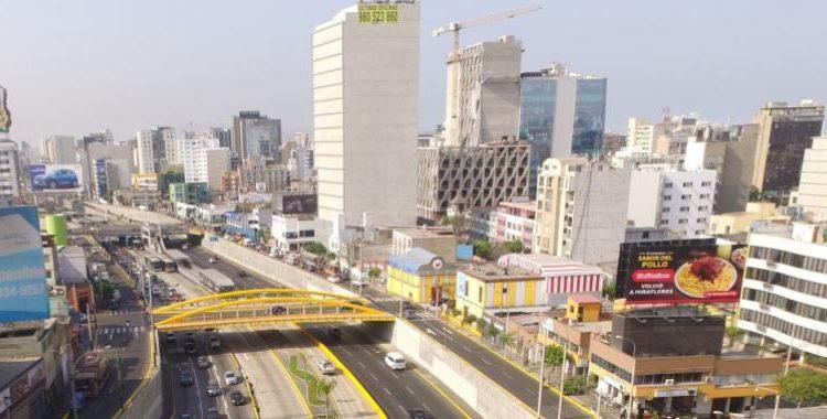 Economía peruana crecería 3,1% en 2020 impulsada por la minería, proyecta el BBVA