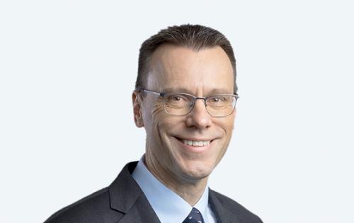 FLSmidth nombra a Mikko Keto como nuevo presidente para el área Minería