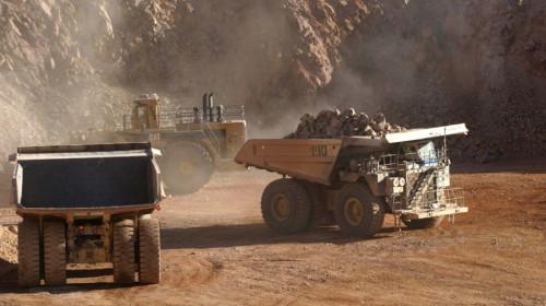 Cámara Minera de Chile advierte las consecuencias de un eventual Royalty Minero