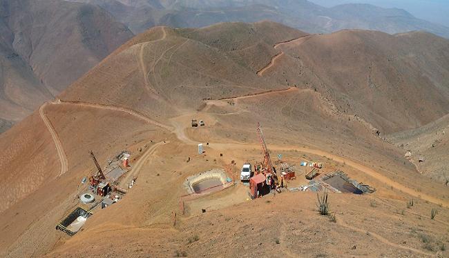 Arequipa: Camino Minerals concentrará esfuerzos para desarrollar proyecto Los Chapitos