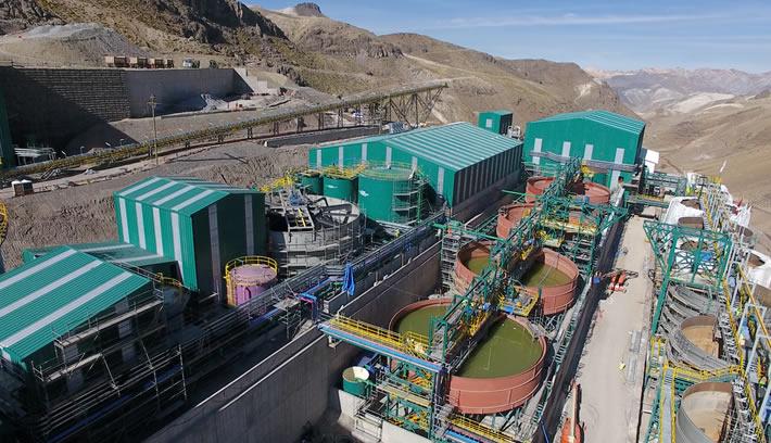 Buenaventura desembolsará hasta US$ 105 millones en operaciones mineras