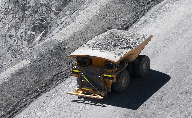 Epiroc automatizará camiones mineros de mina Roy Hill en Australia
