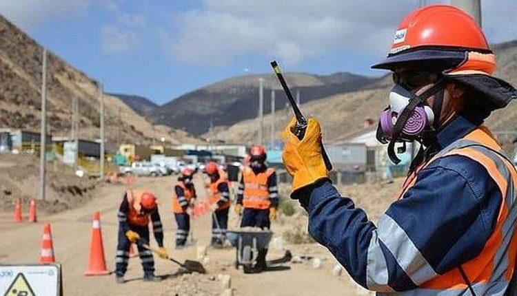 Minería: Arequipa, Apurímac, Cajamarca y Moquegua concentran el 70% de la inversión estimada al 2021