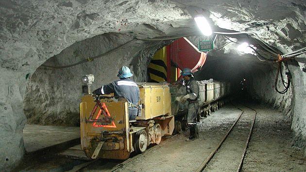 Minem autorizó transferencia de 600 mil soles para fortalecer gestiones regionales mineras